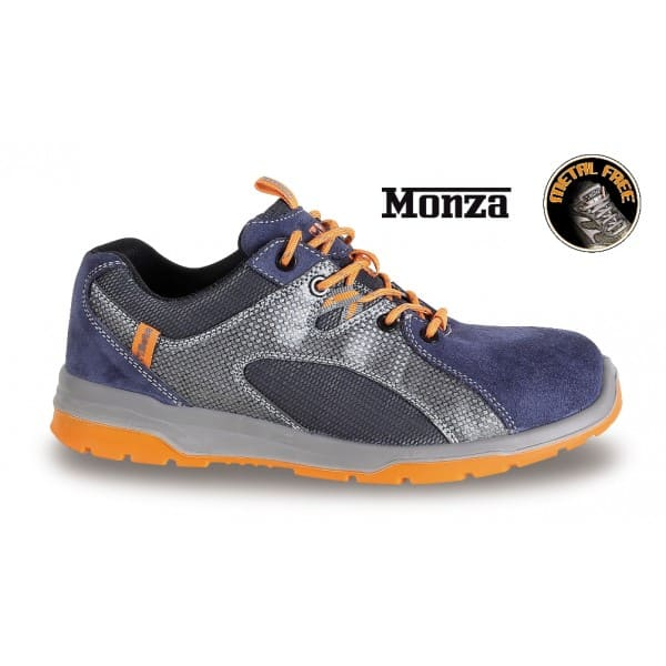 Scarpe Beta basse Linea Monza 7313B S1